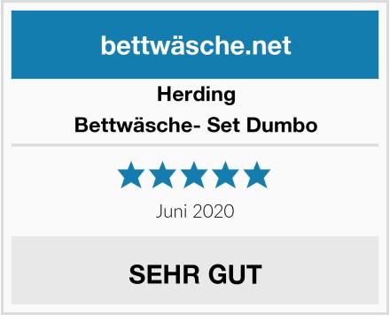 Herding Bettwäsche- Set Dumbo Test