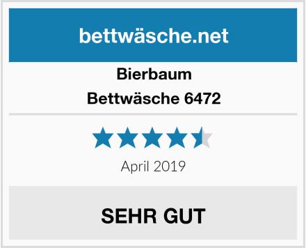 Bierbaum Bettwäsche 6472 Test