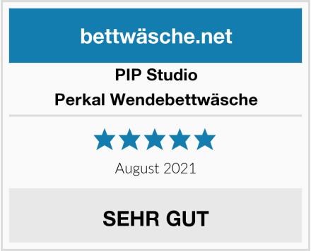 PIP Studio Perkal Wendebettwäsche Test