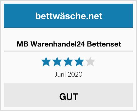 No Name MB Warenhandel24 Bettenset Test