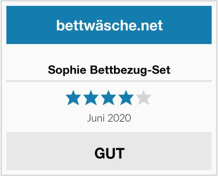 Sophie Bettbezug-Set Test