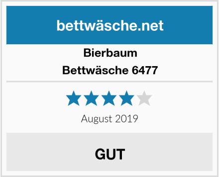 Bierbaum Bettwäsche 6477 Test