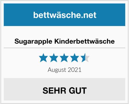No Name Sugarapple Kinderbettwäsche Test