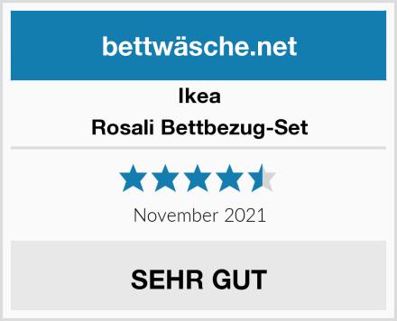 Ikea Rosali Bettbezug-Set Test