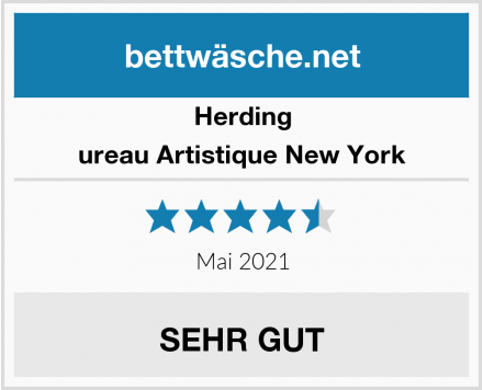 Herding ureau Artistique New York Test