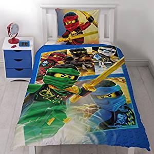 Bettwäsche für Jungen