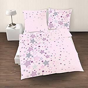 Bettwäsche für Mädchen