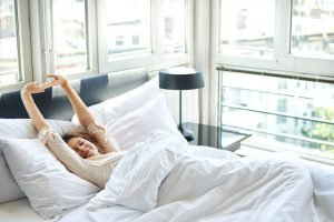 Das passende Material finden – für erholsamen Schlaf