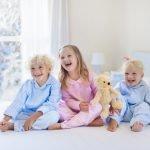 Das beste Bettwäsche-Material für kalte Tage
