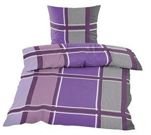 Bettwäsche mit Reißverschluss