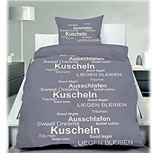 Bettwäsche pflegen und reinigen