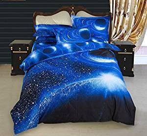 Bettwäsche Universum