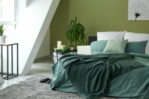 Gebrauchte Bettwäsche kaufen - worauf achten?