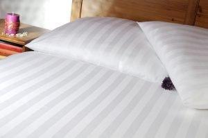 Hotelbettwäsche