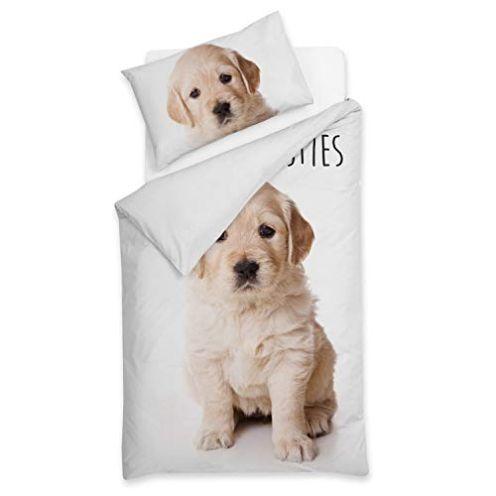 Sognamo Bettwäsche Hunde