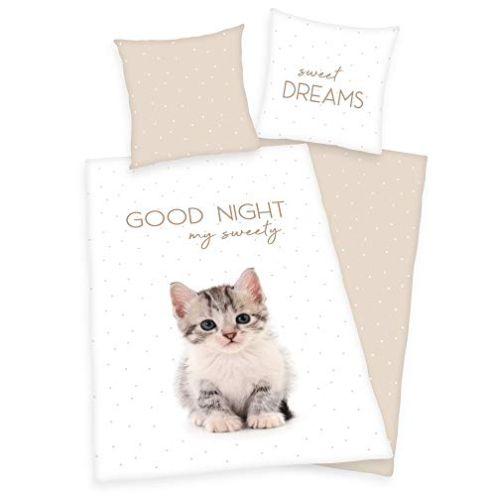 Herding Bettwäsche Katzen