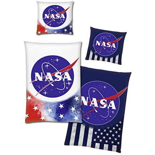 BERONAGE NASA Bettwäsche