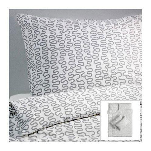 Ikea KRAKRIS Bettwäscheset
