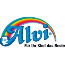 Alvi Logo