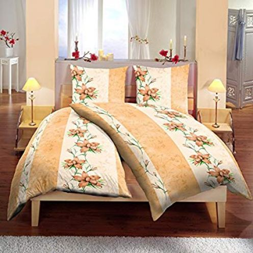 Bertels Textilhandel Bettwäsche Mikrofaser LEONIDA