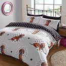 Bettwäsche mit Hunden