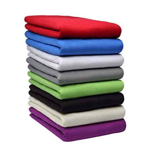 Hometex Premium Textiles Spannbettlaken