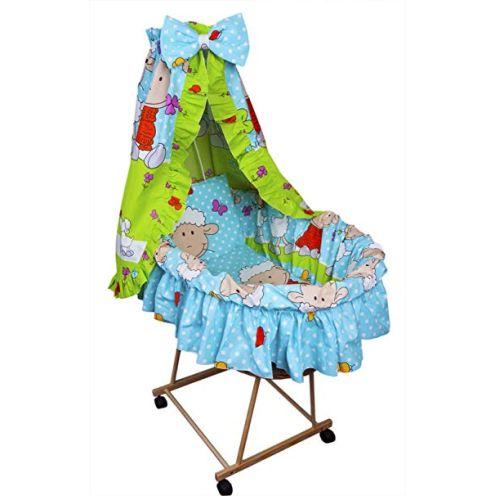 Amilian® 9tlg Textile Ausstattung Schaaf