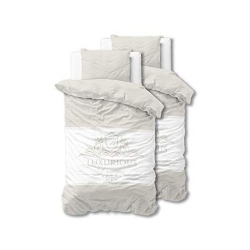 SLEEP TIME Bettwäsche 4teilig Luxurious