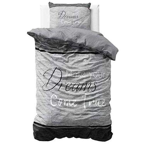 SLEEP TIME Bettwäsche 4teilig True Dreams