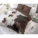 SLEEP TIME Bettwäsche Baumwolle Fur
