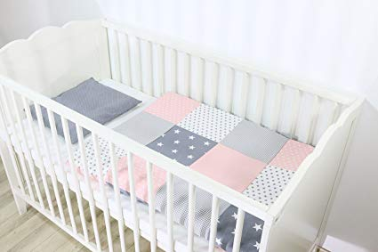 ULLENBOOM Babybettwäsche Set